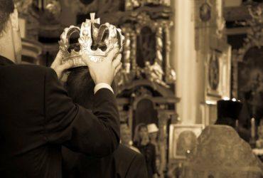 Ślub w Soborze Nikolskim