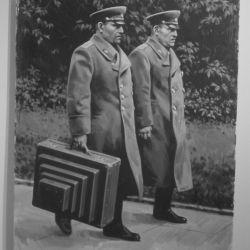 Strzelaj lub emigruj – pozwolenie na pobyt