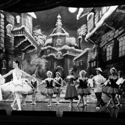 Balety z dziadkiem