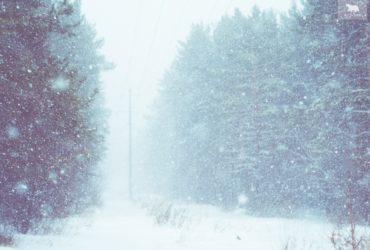 Jak przetrwać zimę w Rosji
