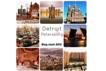 Industrialia (Detroit, US) – Petersburski (Petersburg, RU) blog Clash 2015