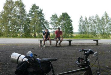 Szutry i swetry – Łotwa rowerem