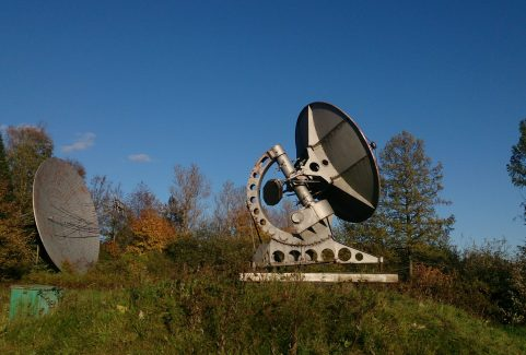Nasłuchiwanie kosmosu w Pułkowskim Obserwatorium